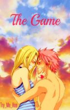 The Game [NaLu AU] by Try_Me_Hoe