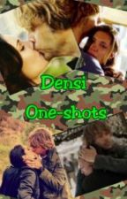 Densi One-Shots by CristiM56