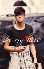 Be my hero /w Zayn Malik by anggecat