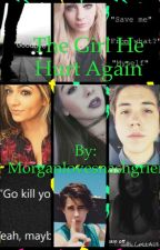 The girl he hurt again (sequel to girl with bulimia) by thedreamgxrl
