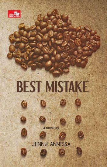 BEST MISTAKE (Ledwin Series #1)