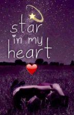 Star In My Heart by mydearwriter