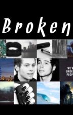 ❦Broken❦ (Luke Hemmings) by Dean-Winchxster