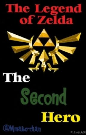 The Legend of Zelda: The Second Hero by Minako-chan