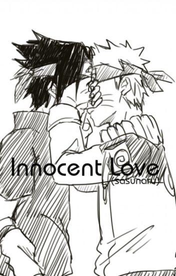 Innocent love ( sasunaru )