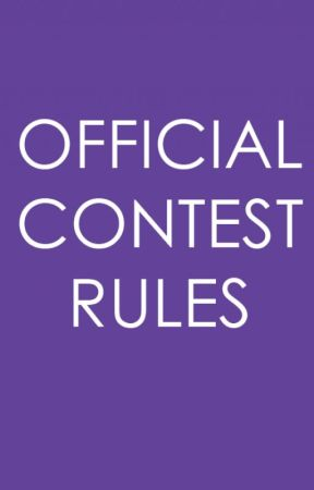 OFFICIAL CONTEST RULES by thewriteaffair