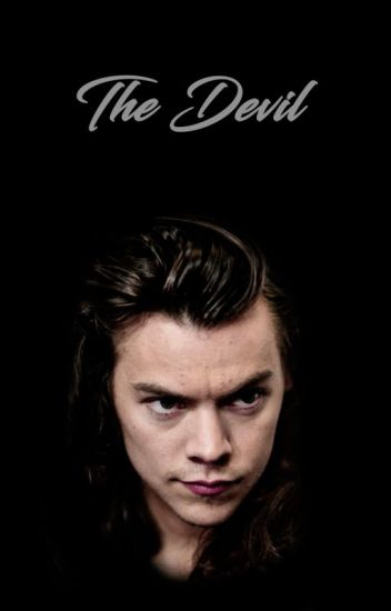 The Devil - (H.S) (#Wattys2016)