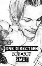 One Direction BOYXBOY Smut ✓ by siimba_