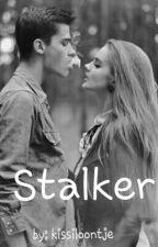 Stalker by kissiloontje