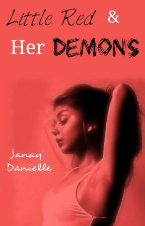 Little Red & Her Demons by ThyRoyalHighness