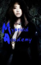 Mystical Academy - The Puissant Princess by LapisNiWinter