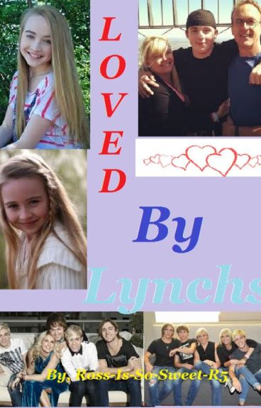 Loved By Lynchs (R5 adoption story)