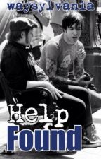 HELP FOUND (Peterick) by TwoNevermores