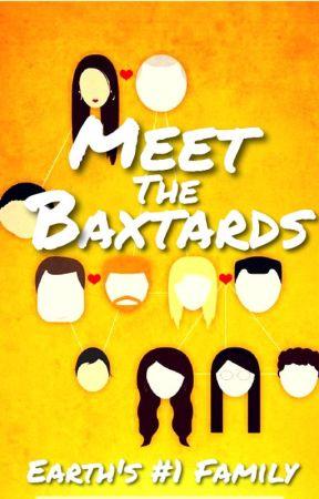Meet the Baxtards by 3pointt14