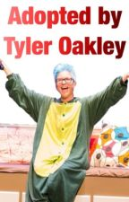 Adopted by Tyler Oakley by omgits_gems