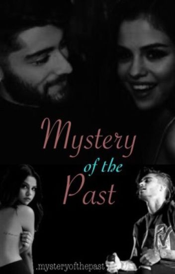 Mystery Of The Past