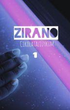 ZIRANO ° Kehanetin Bedeli   Marvel   by CikolataliUykum