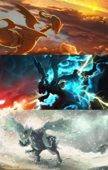 Un linaje Pokemon