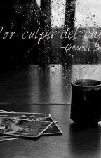 Por culpa del café by genesisbello_
