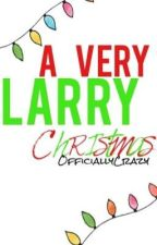 A Very Larry Christmas (oneshots) [portuguese version] by noIarrycontroI