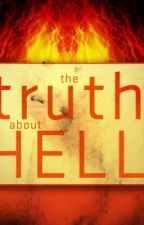 The Truth about Hell by TheInventor