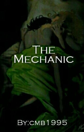 The Mechanic (Rizzoli and Isles fanfic)