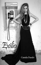 Exilio by CPando
