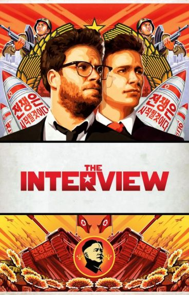 """How I would Fix the Movie """"The Interview"""" by shaunlandry"""