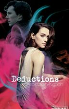 Deductions (A Wholock Fanfiction) by Inspiration-Nation