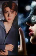 ADAPTADA | SWEET SURPRISE | SEHUN Y TN_____ (+18) HOT SEGUNDO LIBRO by andyestefy