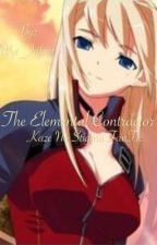 The Elemental Contractor (Kaze no Stigma Fanfic) by -kkoca