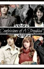 "True Confessions of a Troubled Heart""A boys before flowers sequel"" by Humble-Goody2shoes"