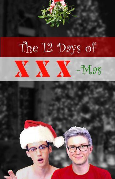 The 12 Days of XXX-mas (Troyler Smut One Shots)