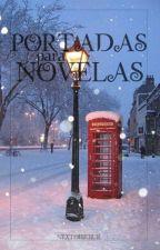 Portadas Para Novelas [PEDIDOS] by nextobiebur