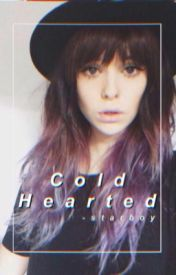 Cold Hearted // J.G & N.M  by -starboy