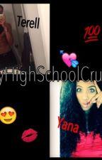 My HighSchool Crush by _MrsMisfit98