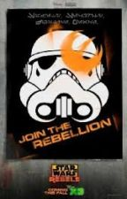 The New Rebels (Star Wars Rebels FanFic) by MCPegasister