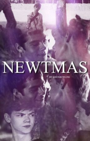 Newtmas: What if by rickrowling