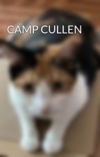 CAMP CULLEN by adore1114