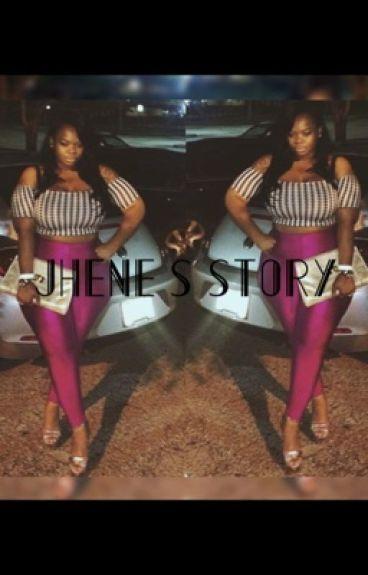 Jhene's Story