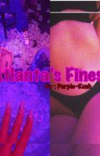 Atlantas Finest by Purple-Kush