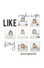 Like a Taylor Swift's song. by joscupcake