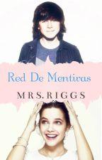 Red De Mentiras |Chandler Riggs|-Editando- by MarisolMorenoXx
