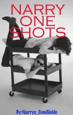 Narry //One Shots// by Narrys_CumSickle
