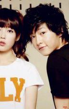 Secret Love by navisha_park