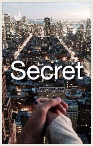 Secret  | •COMPLETED•