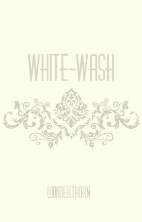 White-Wash by mewola