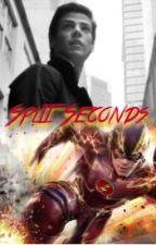 Split Seconds ≫ Barry Allen ≪ by Abb3ym