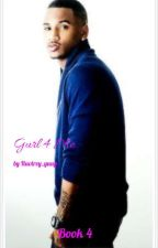 Gurl U For Me (Trey Songz Love Story) *book 2* by iluvtrey_yuup
