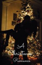christmas romance      ( HOLDING) by _j_marie_